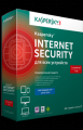 Kaspersky Internet Security Multi-Device Russian Edition. 3-Device 1 year Base Download Pack