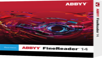 ABBYY FineReader 14 Business Full (Per Seat)