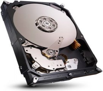 HGST Enterprise HDD 3.5