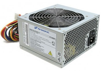 Блок питания FSP PNR ATX-500PNR-I 500W, v 2.2, 2*SATA, 120mm fan