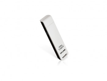 Сетевой адаптер 300Mbps Wireless N USB Adapter, Atheros, 2T2R, 2.4Ghz, 802.11n/g/b